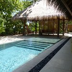 Pool - Joali Maldives Image