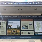 Photo of Gettysburg Museum & Visitor Center