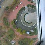 ラインタワー (Rheinturm)の写真