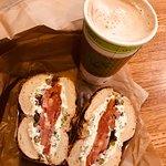 Bild från Brooklyn Bagel & Coffee Company