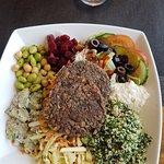 Envy Vegetarian and Vegan Eatery Image
