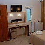 Interior - Hotel Mano Photo