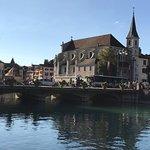 Photo de Palais de l'Ile