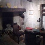 Le Prieuré d'Orniols, gîtes et chambres d'hôtes Photo