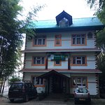 Entrance - Bamboo Grove Retreat Photo