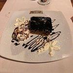Beutiful dessert