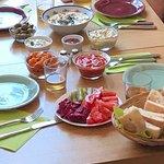 صورة فوتوغرافية لـ Hummus Nofech