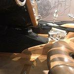 Foto van Pagani Factory Tours