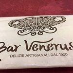 Fotografie: Bar Veneruso