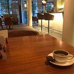 Millbank Lounge Bar Photo