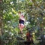 صورة فوتوغرافية لـ Jungle Road Adventure