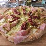Pizzeria Trattoria 9 Cereali Foto