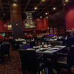 Altitude Seafood and Grill, Casino Mont-Tremblant, photo by Mike Keenan