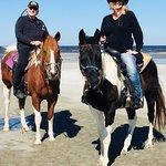 Billede af Outer Banks Riding Stables
