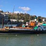 Foto de Dartmouth Steam Railway and River Boat