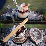Bild från Restaurante Basilico Y Cilantro