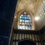 ภาพถ่ายของ Manchester Cathedral