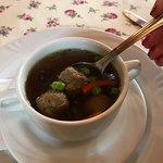 Photo of Fekete Golya Restaurant
