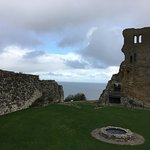 Foto di Scarborough Castle