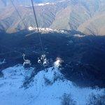 Foto di Krasnaya Polyana Mountain Cluster