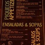 Zdjęcie Los Lenos Pizzas y Pastas