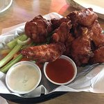 Crispy Wings!