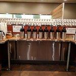Coffee Station!!!