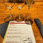 Foto de O Chateau - Wine Tasting