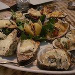 Foto de Lobster Lady Seafood Market & Bistro