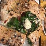 Zdjęcie Pizzaman Via dell'Agnolo