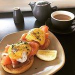 Φωτογραφία: Marina Cafe