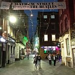 Photo of Mathew Street