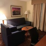 Homewood Suites by Hilton Edgewater - NYC Area Photo