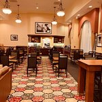 Interior - Homewood Suites by Hilton Edgewater - NYC Area Photo