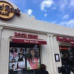 Foto de Hard Rock Cafe Port El Kantaoui