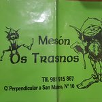 Photo of Meson Os Trasnos