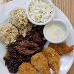Foto van Big Island Grill