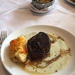 Foto de Fleming's Prime Steakhouse & Wine Bar Cidade Jardim