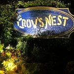 Foto van Crow's Nest Restaurant & Marina