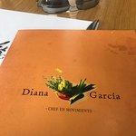 Photo of Diana Garcia Chef en Movimiento