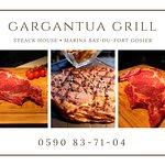 ภาพถ่ายของ Gargantua Grill