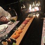Foto di Tahini Sushi Bar & Restaurant