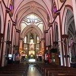 Photo de The Basilica of the Sacred Heart of Jesus