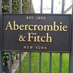 Foto de Abercrombie et Fitch