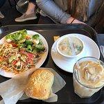 Bild från Cafe Latte