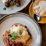 Inside Cafe Launceston의 사진