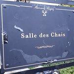 Chateau Pape Clement Photo