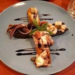 Photo of Fish bar El Pulpo