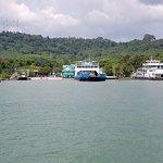 Foto di Koh Chang Express Bus