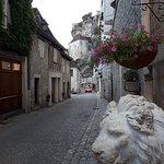 Photo de Cité religieuse